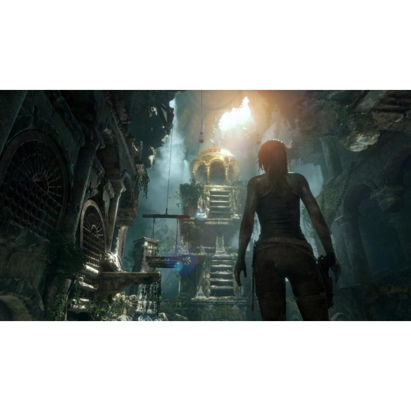 Joc Rise Of The Tomb Raider 20 Year Celebration pentru PC 1