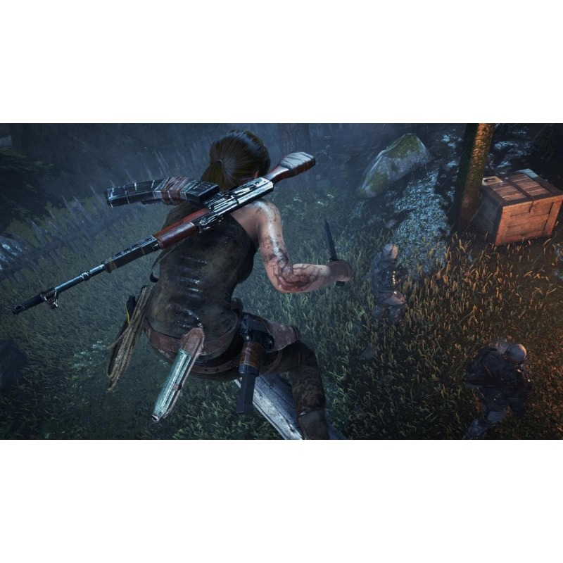 Joc Rise Of The Tomb Raider 20 Year Celebration pentru PC 4