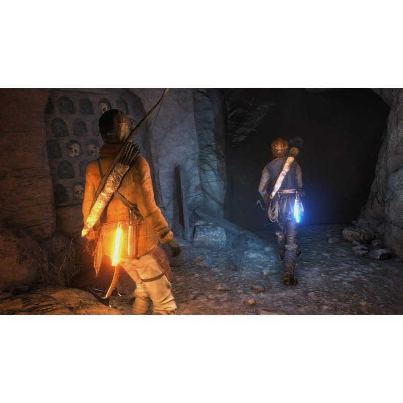 Joc Rise Of The Tomb Raider 20 Year Celebration pentru PC 5