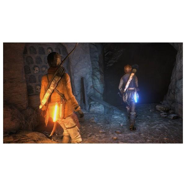 Joc Rise Of The Tomb Raider 20 Year Celebration pentru PlayStation 4 13