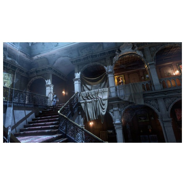 Joc Rise Of The Tomb Raider 20 Year Celebration pentru PlayStation 4 14