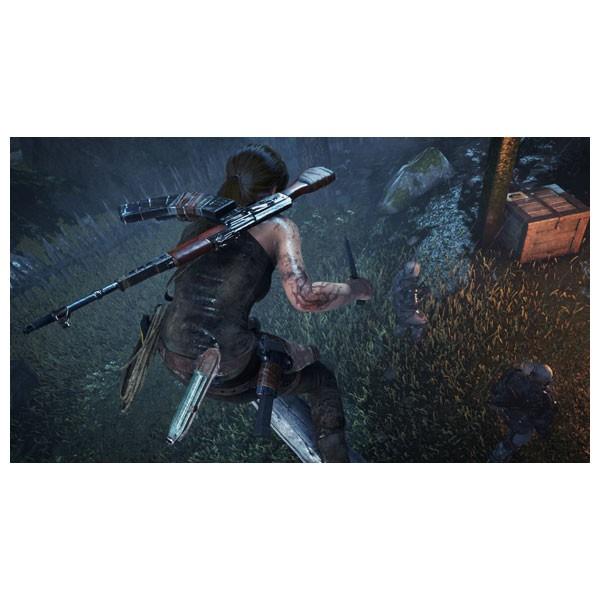 Joc Rise Of The Tomb Raider 20 Year Celebration pentru PlayStation 4 12
