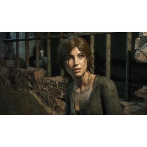 Joc Rise Of The Tomb Raider 20 Year Celebration pentru PlayStation 4 8