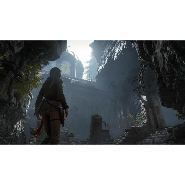 Joc Rise Of The Tomb Raider 20 Year Celebration pentru PlayStation 4 9