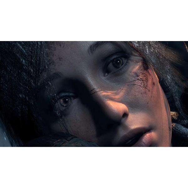 Joc Rise Of The Tomb Raider 20 Year Celebration pentru PlayStation 4 4