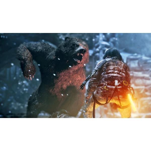 Joc Rise Of The Tomb Raider 20 Year Celebration pentru PlayStation 4 1