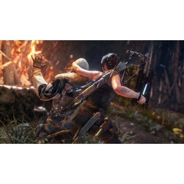 Joc Rise Of The Tomb Raider 20 Year Celebration pentru PlayStation 4 7