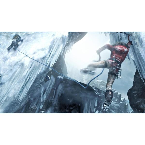 Joc Rise Of The Tomb Raider 20 Year Celebration pentru PlayStation 4 2