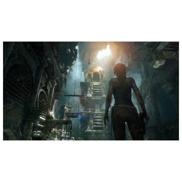 Joc Rise Of The Tomb Raider 20 Year Celebration pentru PlayStation 4 11