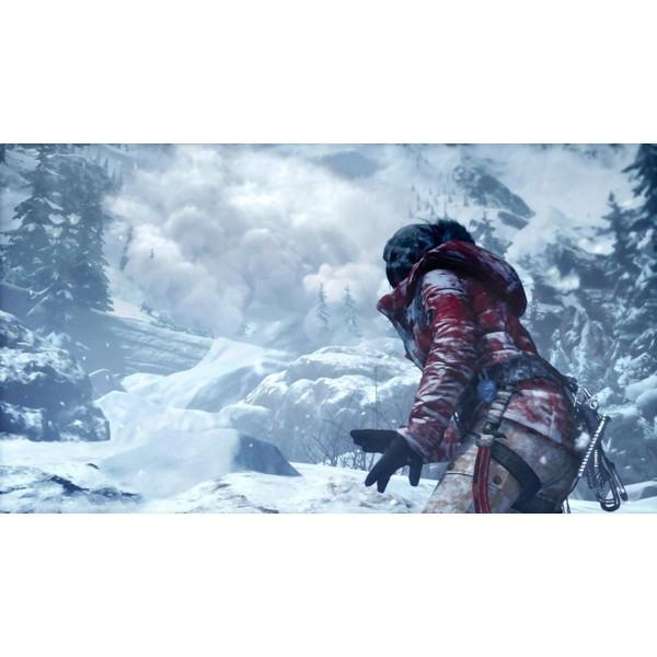Joc Rise Of The Tomb Raider 20 Year Celebration pentru PlayStation 4 6