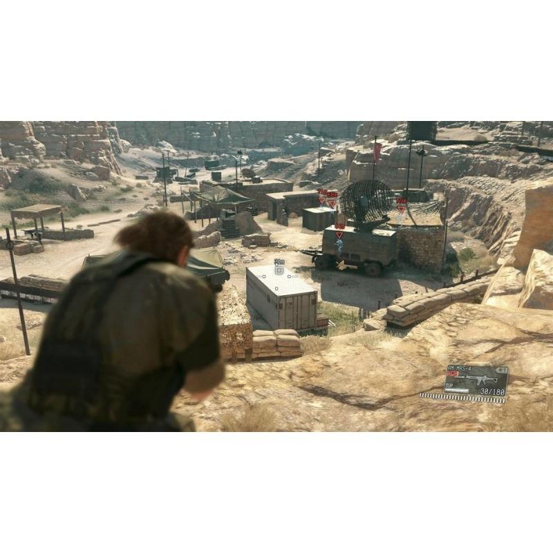 Joc Metal Gear Solid 5 Definitive Experience pentru Xbox One 0