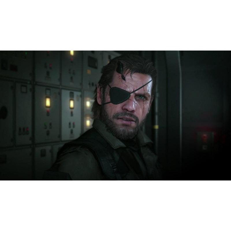 Joc Metal Gear Solid 5 Definitive Experience pentru Xbox One 3