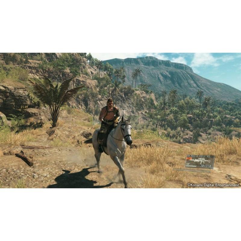 Joc Metal Gear Solid 5 Definitive Experience pentru Xbox One 9
