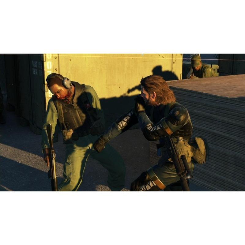 Joc Metal Gear Solid 5 Definitive Experience pentru Xbox One 6