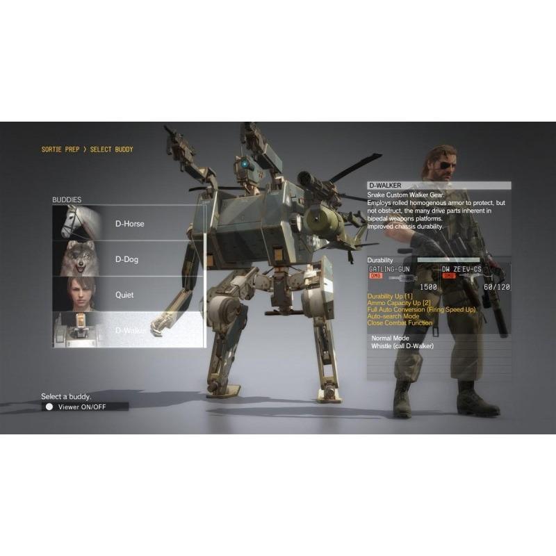 Joc Metal Gear Solid 5 Definitive Experience pentru Xbox One 7