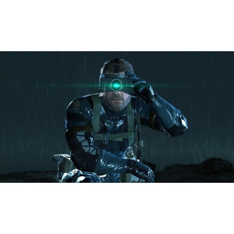 Joc Metal Gear Solid 5 Definitive Experience pentru Xbox One 8