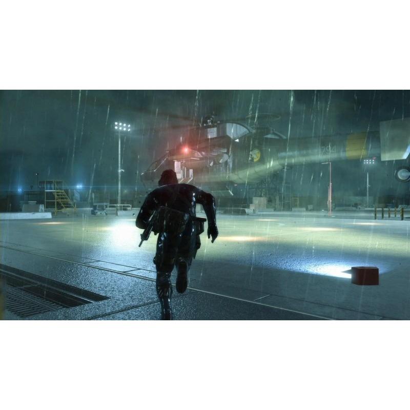 Joc Metal Gear Solid 5 Definitive Experience pentru Xbox One 2