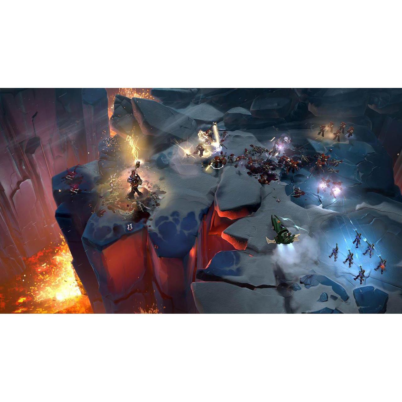 Joc Dawn of War 3 pentru PC 6