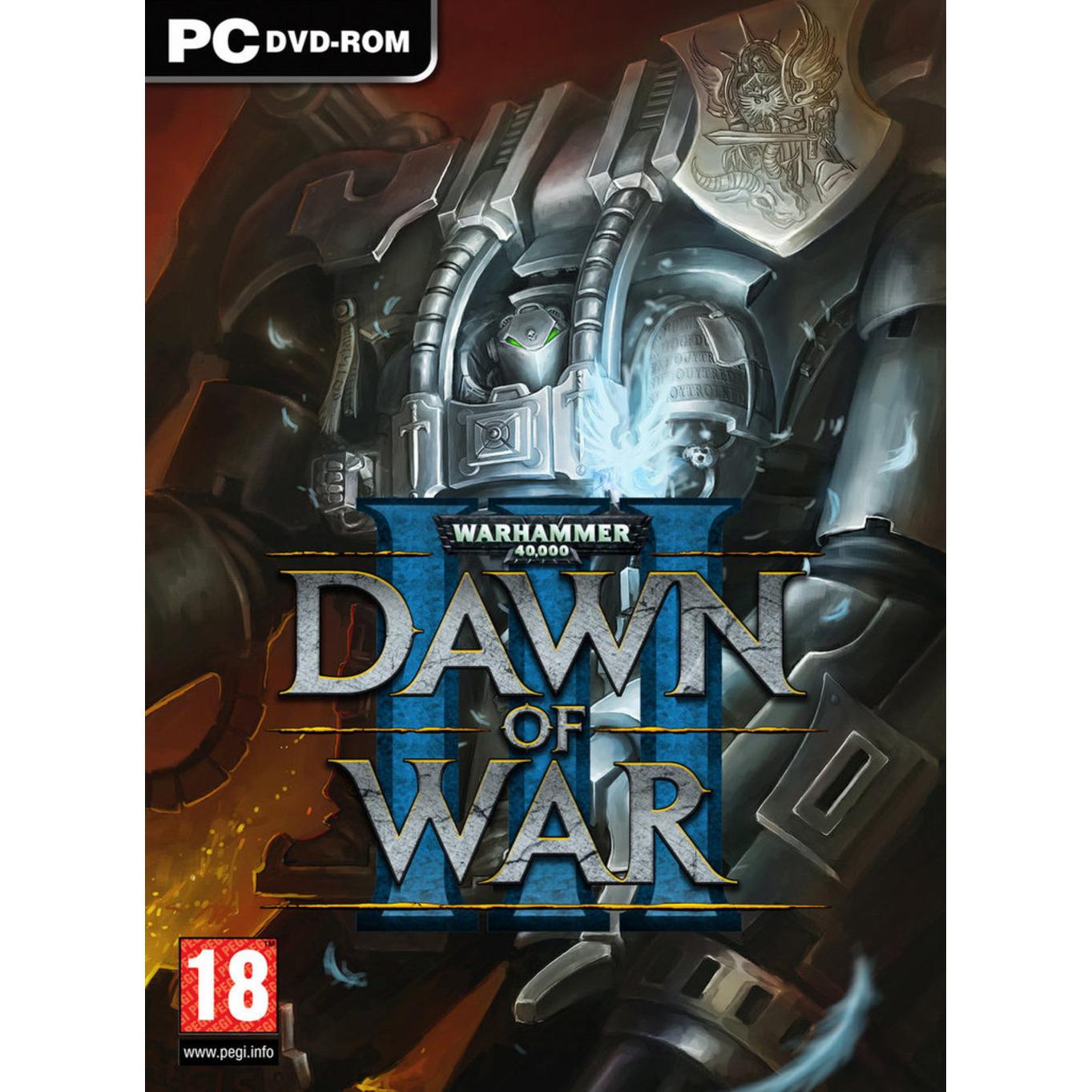 Joc Dawn of War 3 pentru PC 0