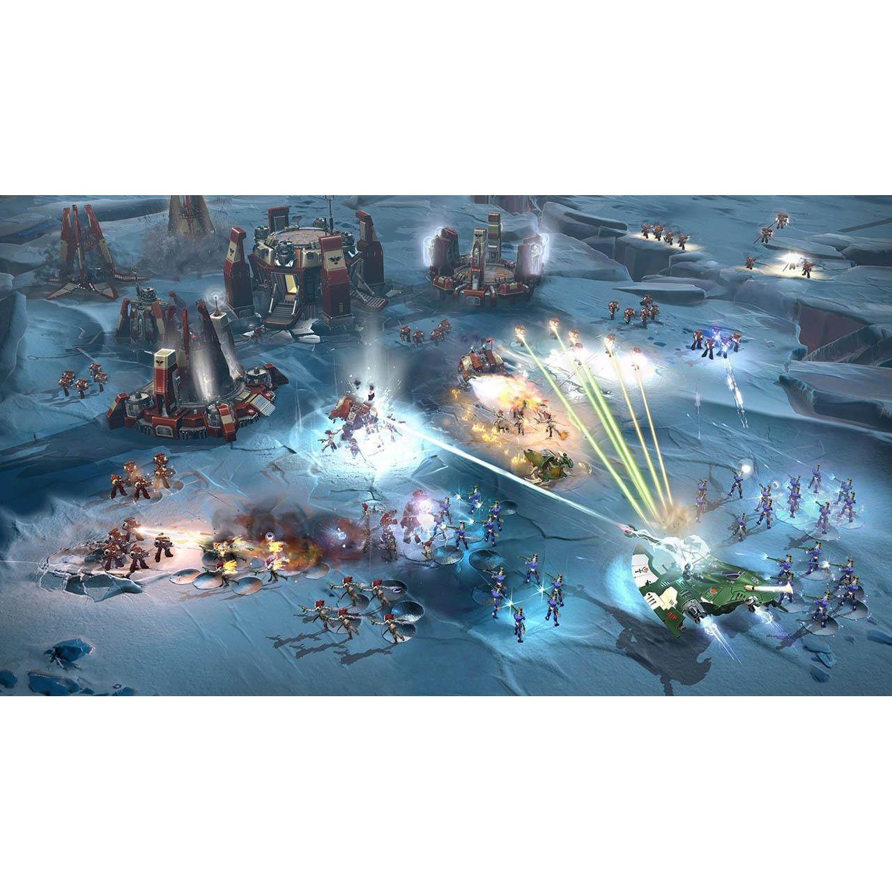 Joc Dawn of War 3 pentru PC 4