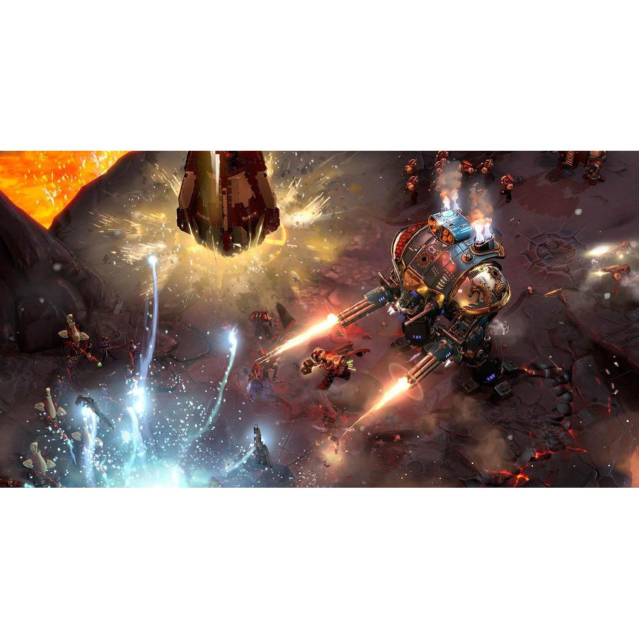 Joc Dawn of War 3 pentru PC 3