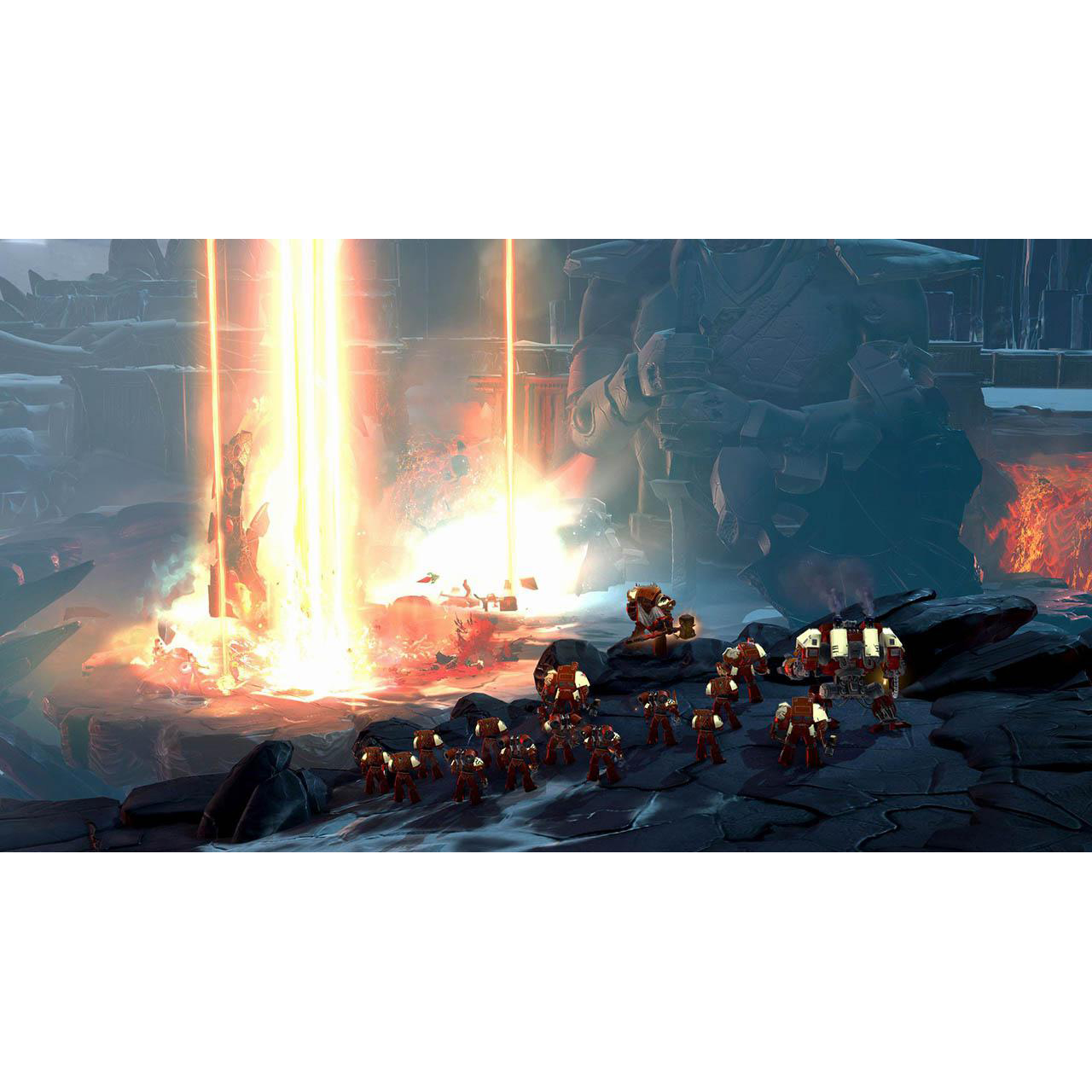 Joc Dawn Of War 3 Limited Edition pentru PC 1