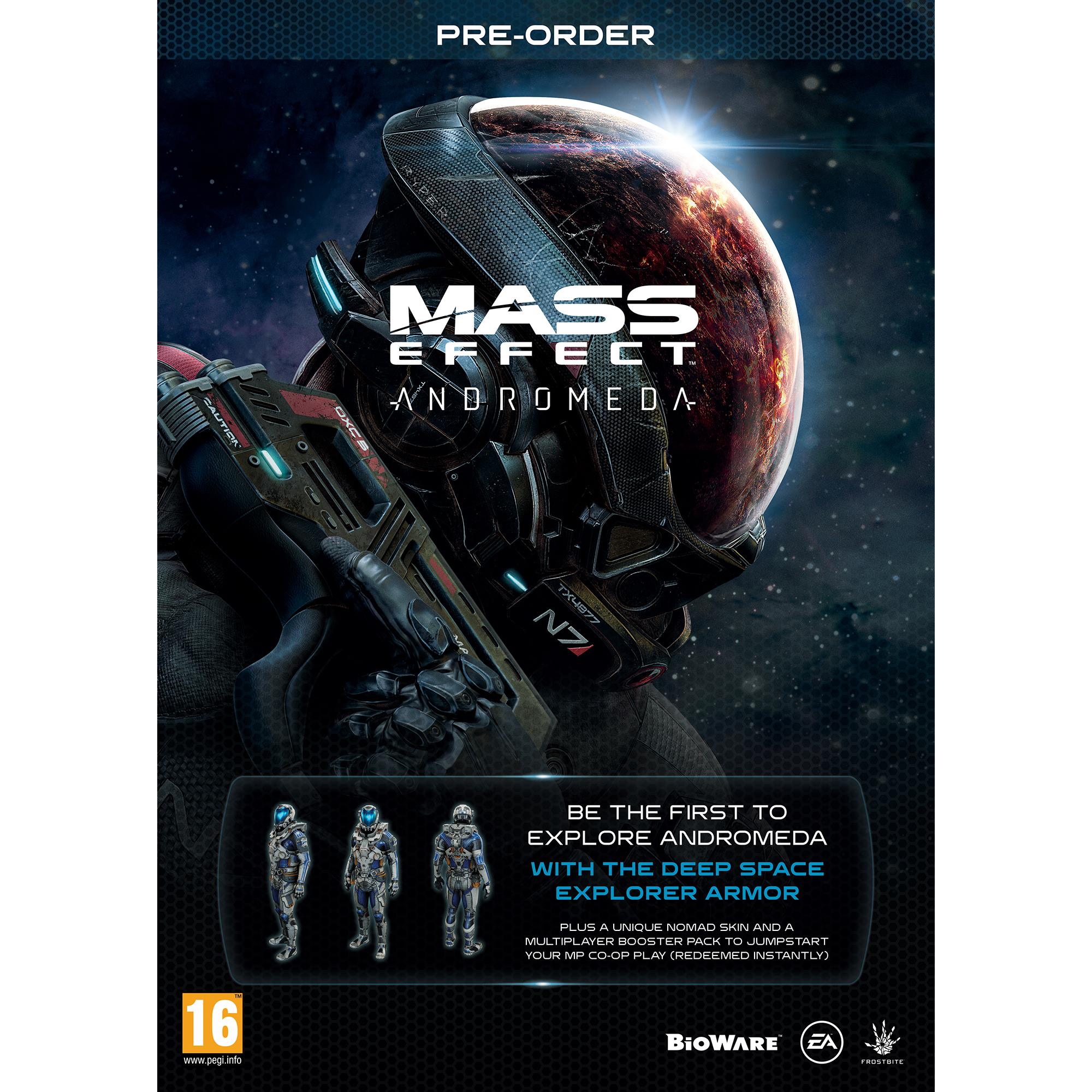 Joc Mass Effect: Andromeda pentru Xbox One 16