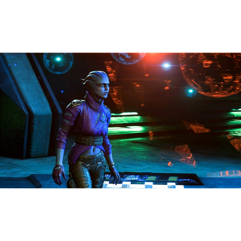 Joc Mass Effect: Andromeda pentru Xbox One 9