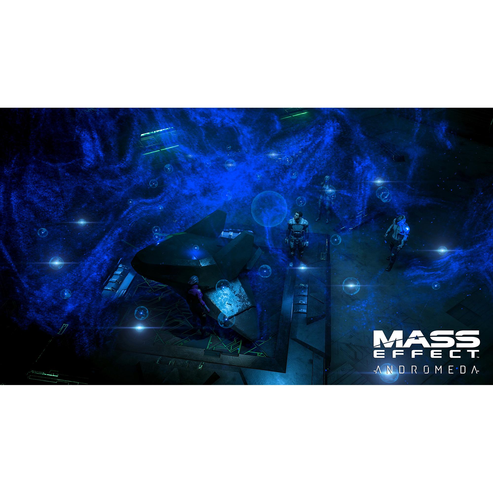 Joc Mass Effect: Andromeda pentru Xbox One 7
