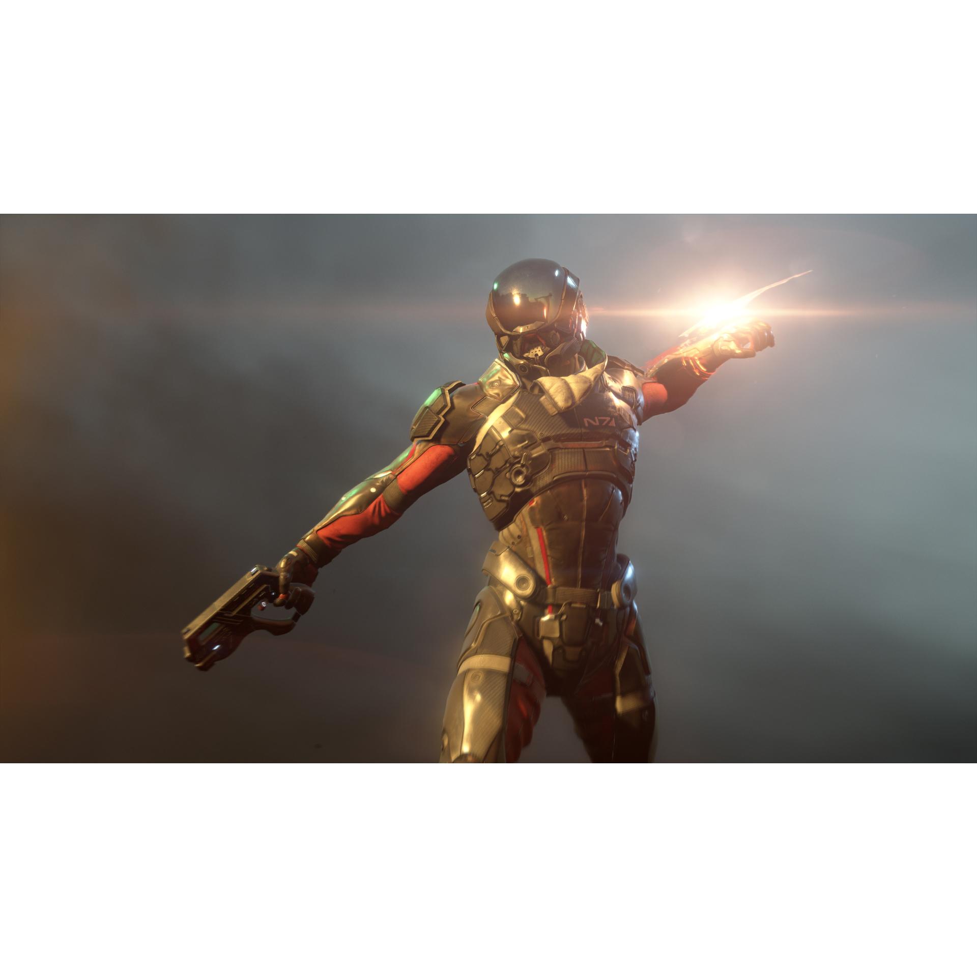 Joc Mass Effect: Andromeda pentru Xbox One 6