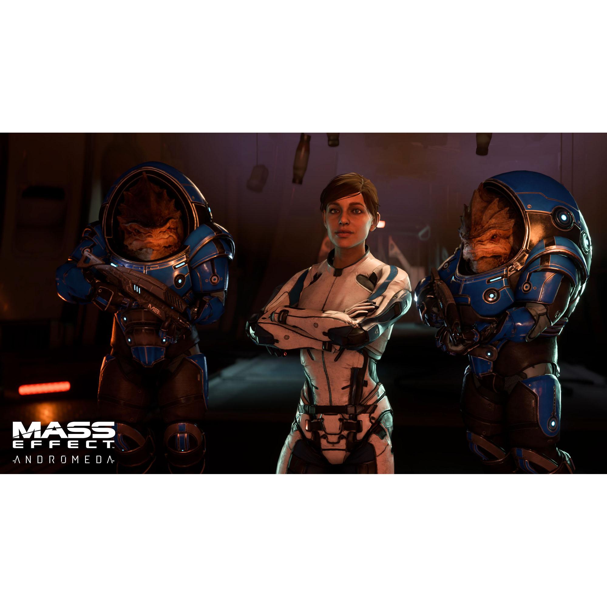 Joc Mass Effect: Andromeda pentru Xbox One 2