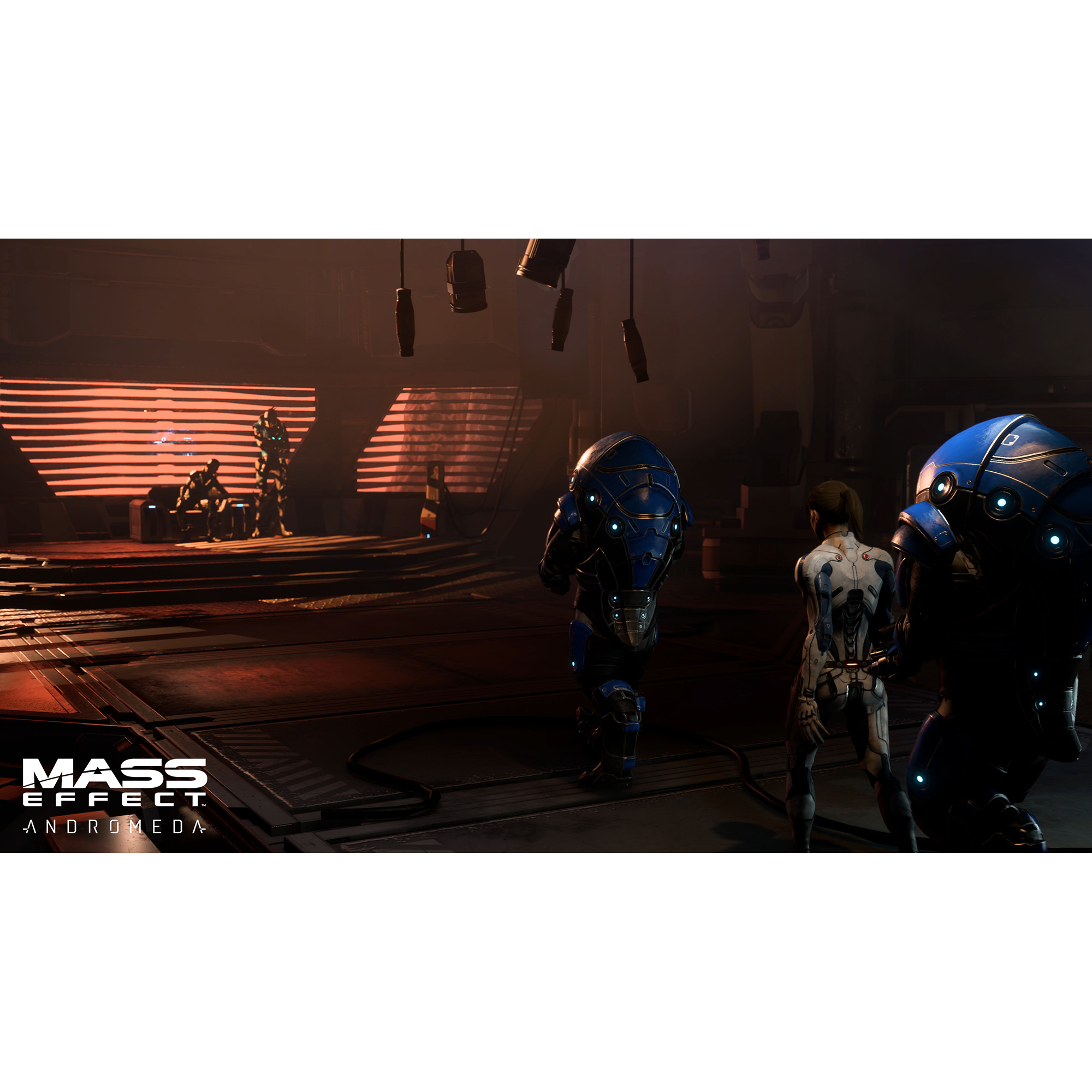 Joc Mass Effect: Andromeda pentru Xbox One 10
