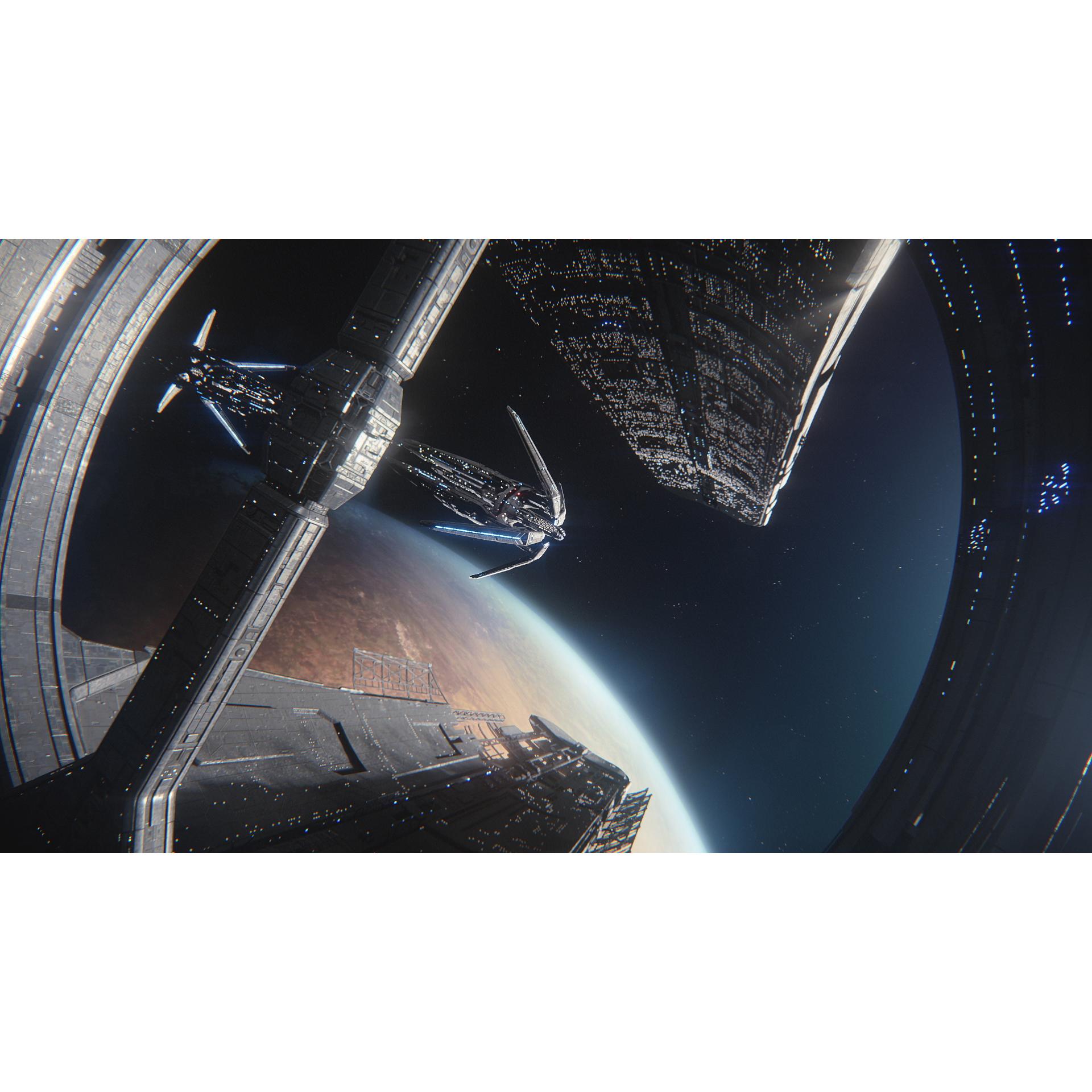 Joc Mass Effect: Andromeda pentru Xbox One 4