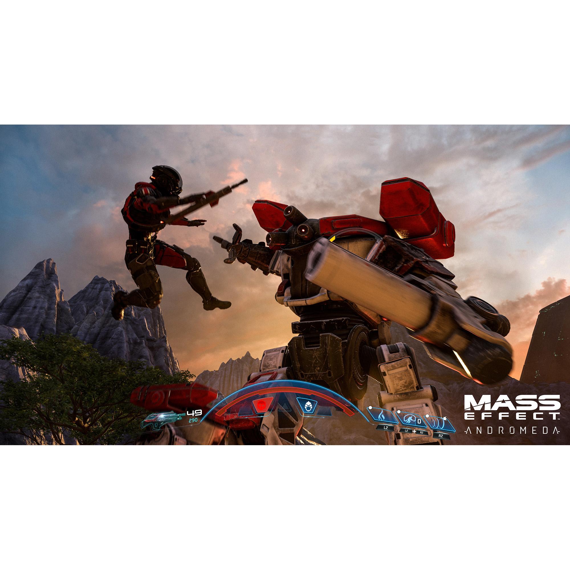 Joc Mass Effect: Andromeda pentru Xbox One 8