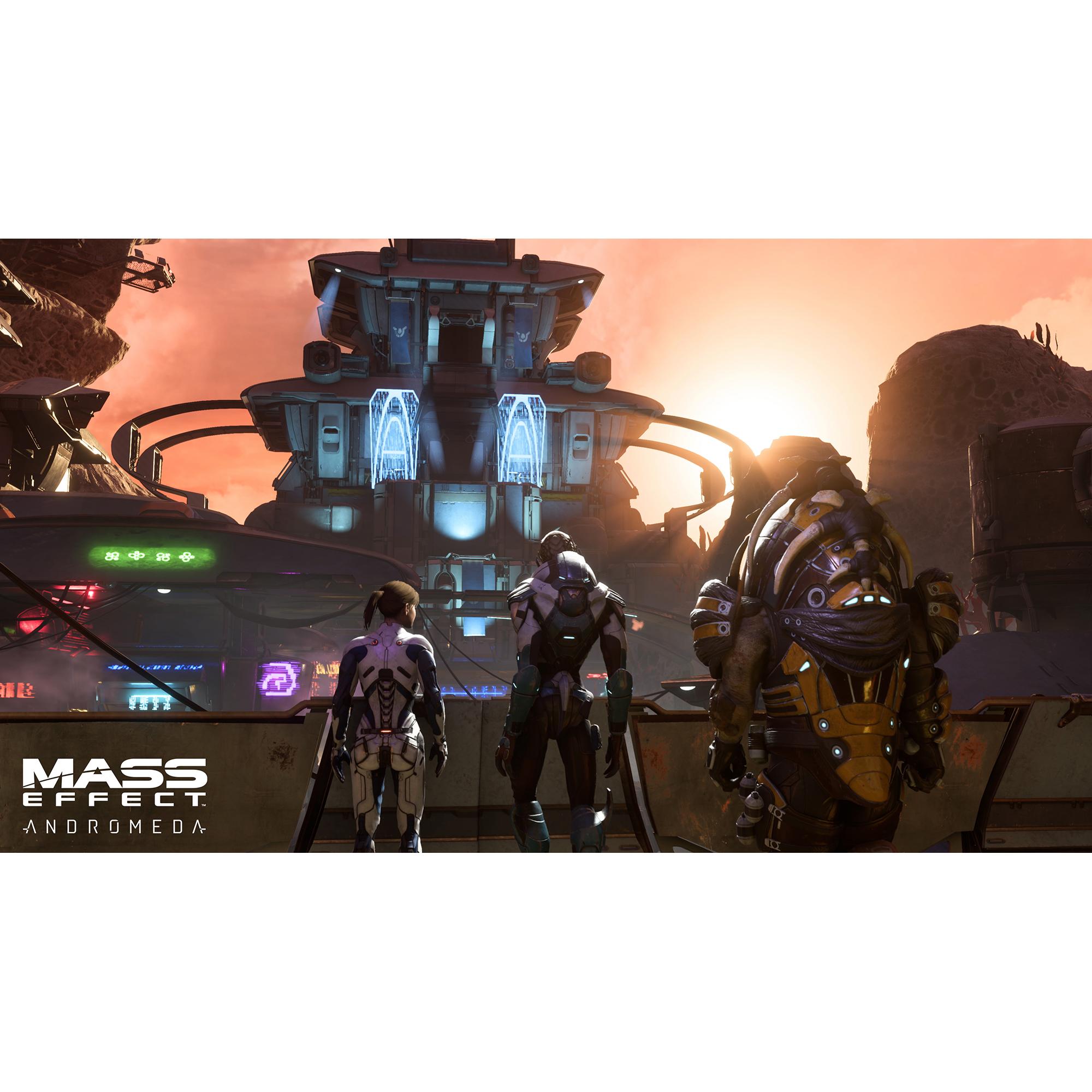 Joc Mass Effect: Andromeda pentru Xbox One 5