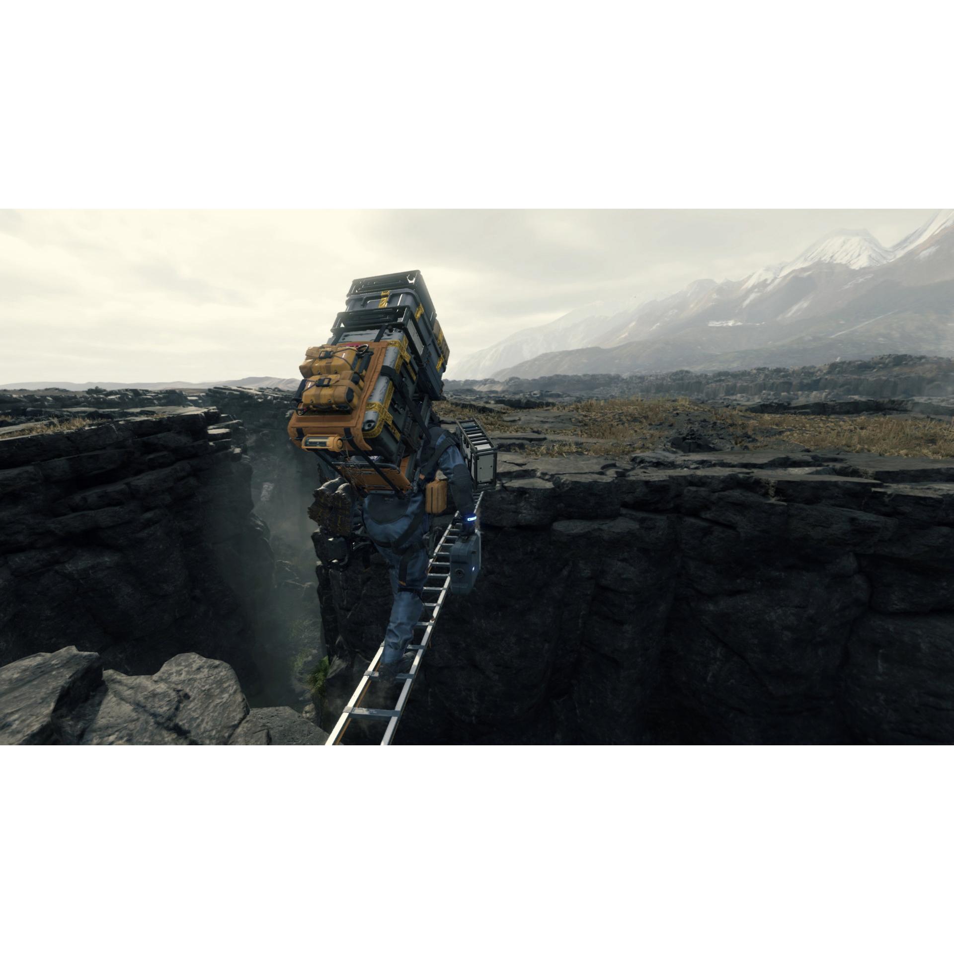Joc Death Stranding pentru PlayStation 4 7