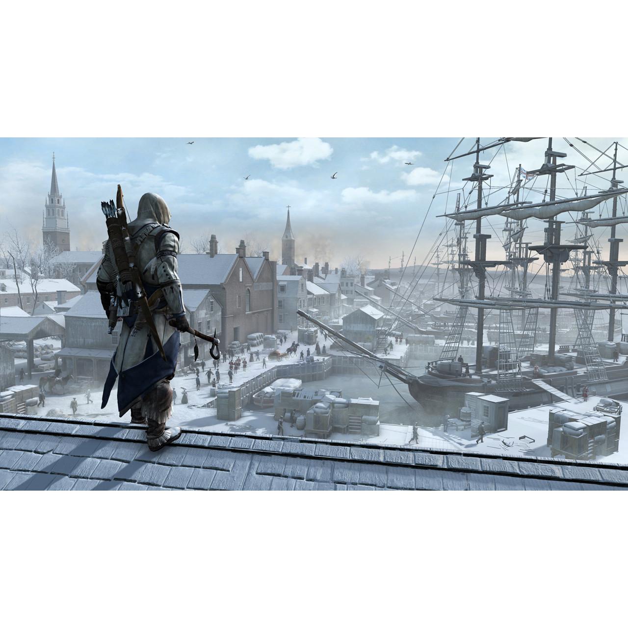 Joc Assassin's Creed 3 (Cod activare Uplay) 4