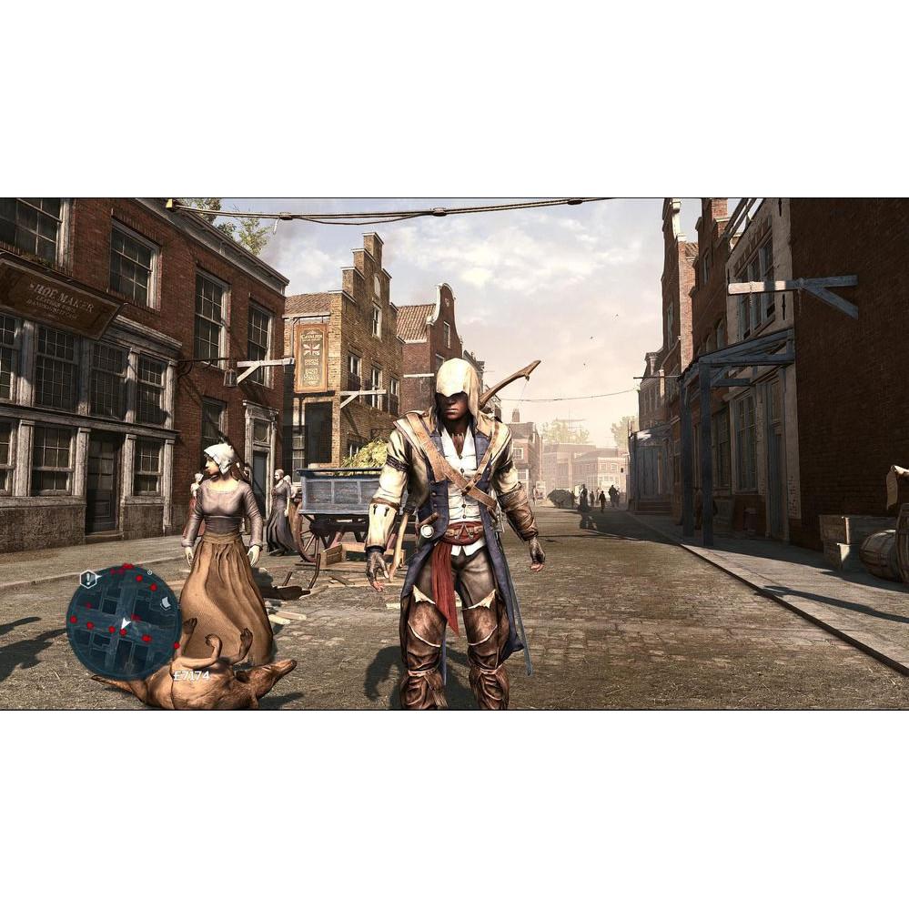 Joc Assassin's Creed 3 (Cod activare Uplay) 2