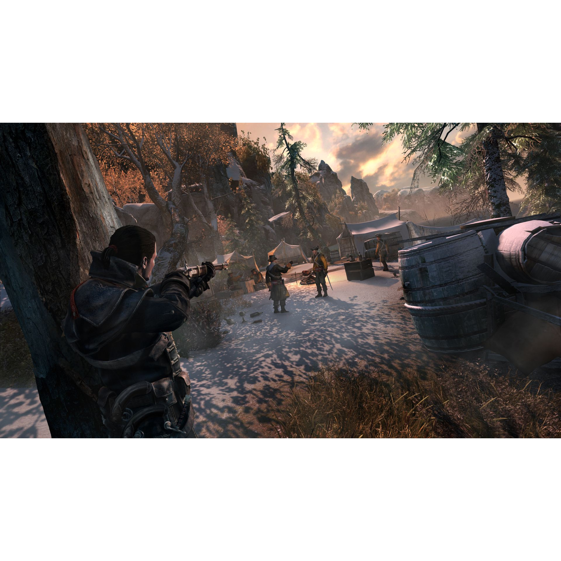 Joc Assassin's Creed Rogue Cod activare Uplay 5