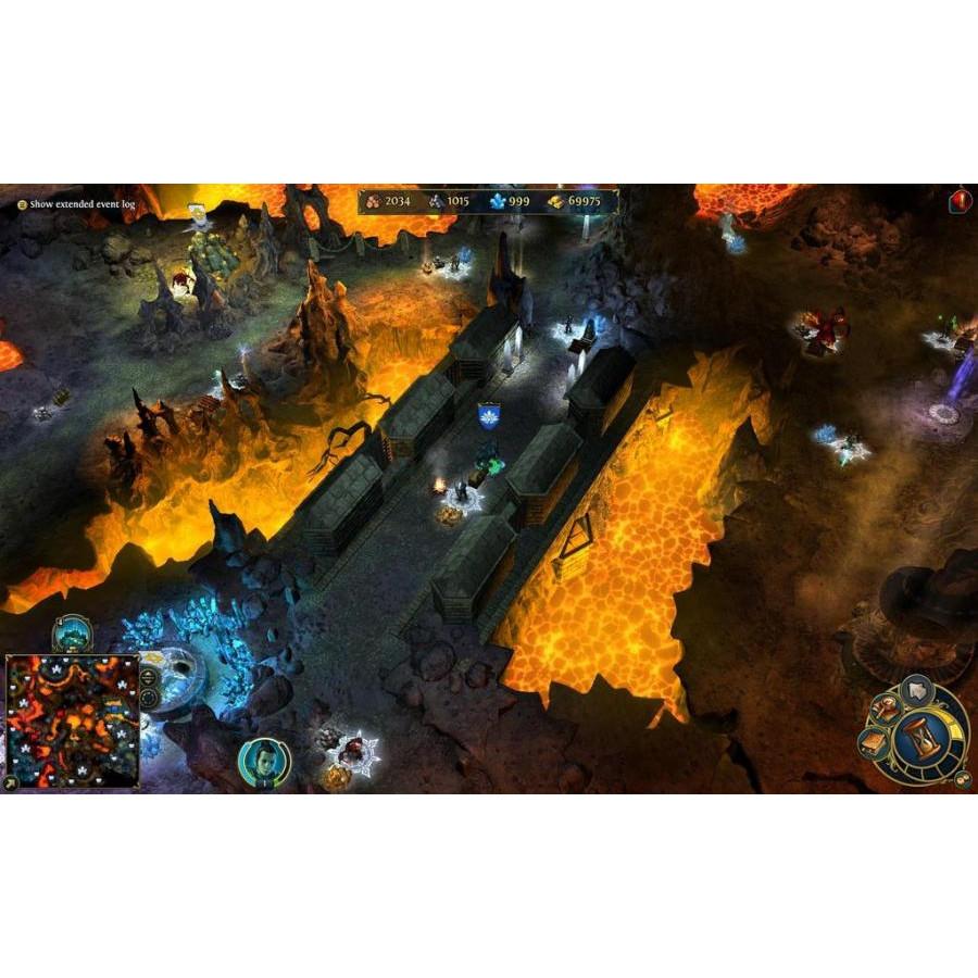 Joc Might & Magic: Heroes VI (Complete Edition)(COD activare Uplay) 1