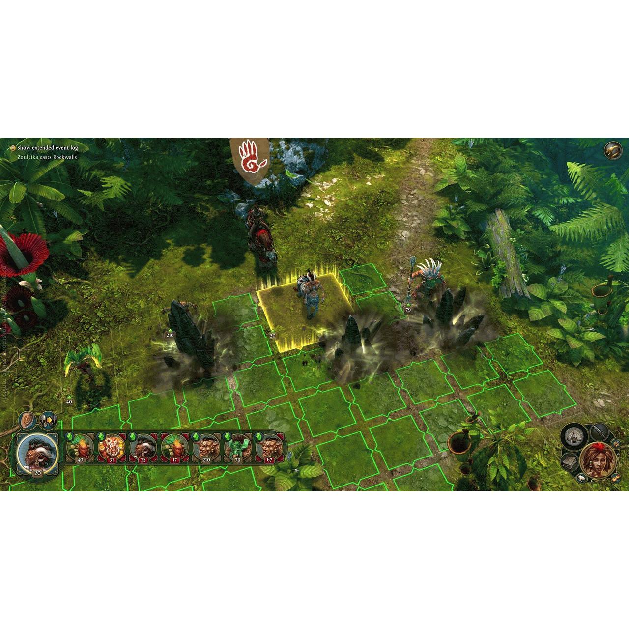 Joc Might & Magic: Heroes VI (Complete Edition)(COD activare Uplay) 2