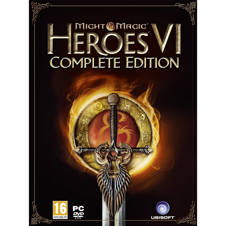 Joc Might & Magic: Heroes VI (Complete Edition)(COD activare Uplay) 0