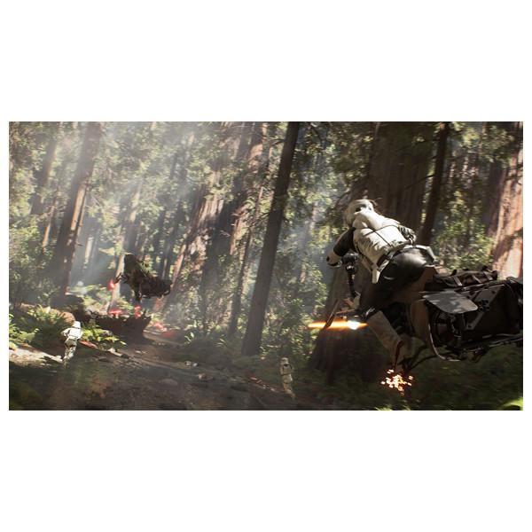 Joc Star Wars Battlefront Ultimate Bundle pentru Xbox One 5