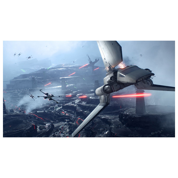 Joc Star Wars Battlefront Ultimate Bundle pentru Xbox One 6