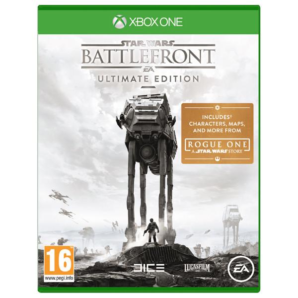 Joc Star Wars Battlefront Ultimate Bundle pentru Xbox One 0