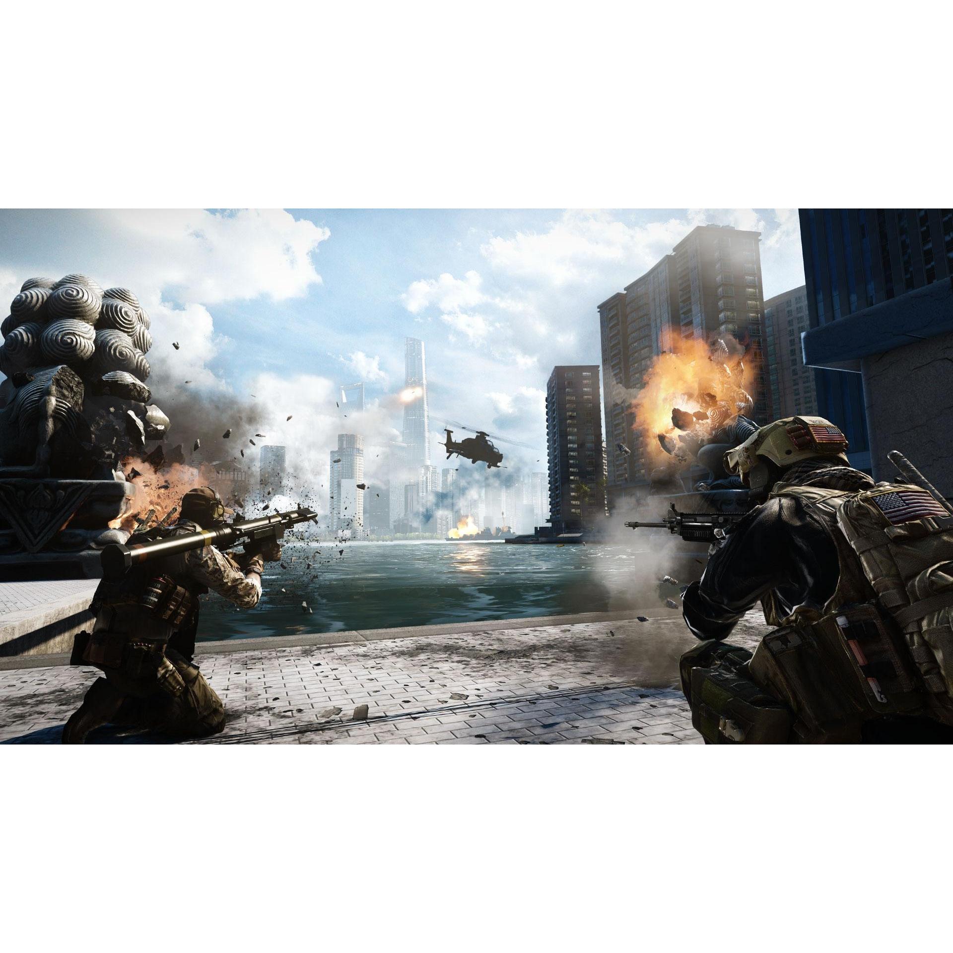 Joc Battlefield 4: Premium Edition pentru Xbox ONE 5