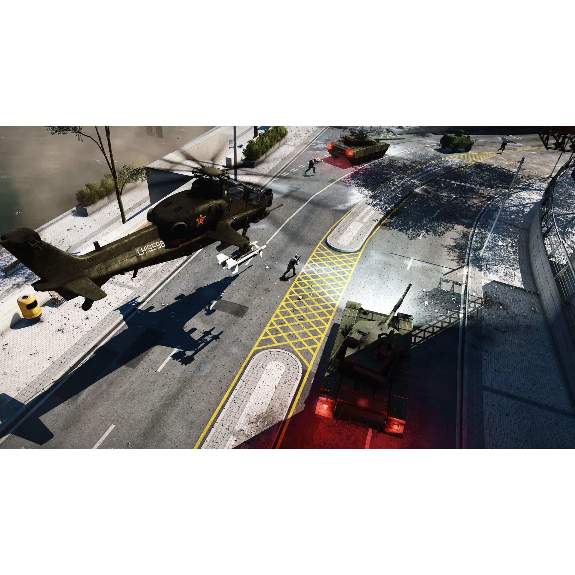 Joc Battlefield 4: Premium Edition pentru Xbox ONE 7