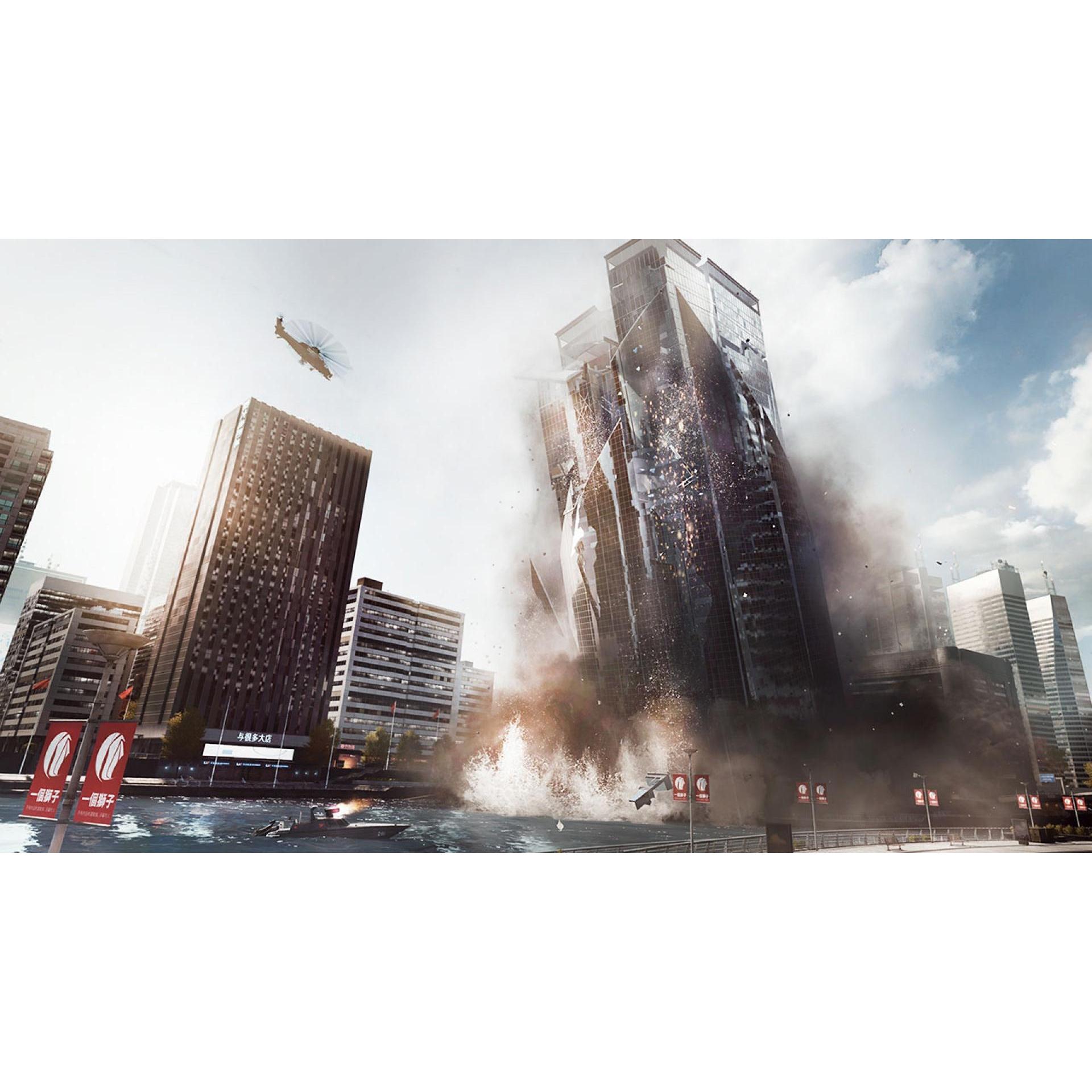 Joc Battlefield 4: Premium Edition pentru Xbox ONE 4