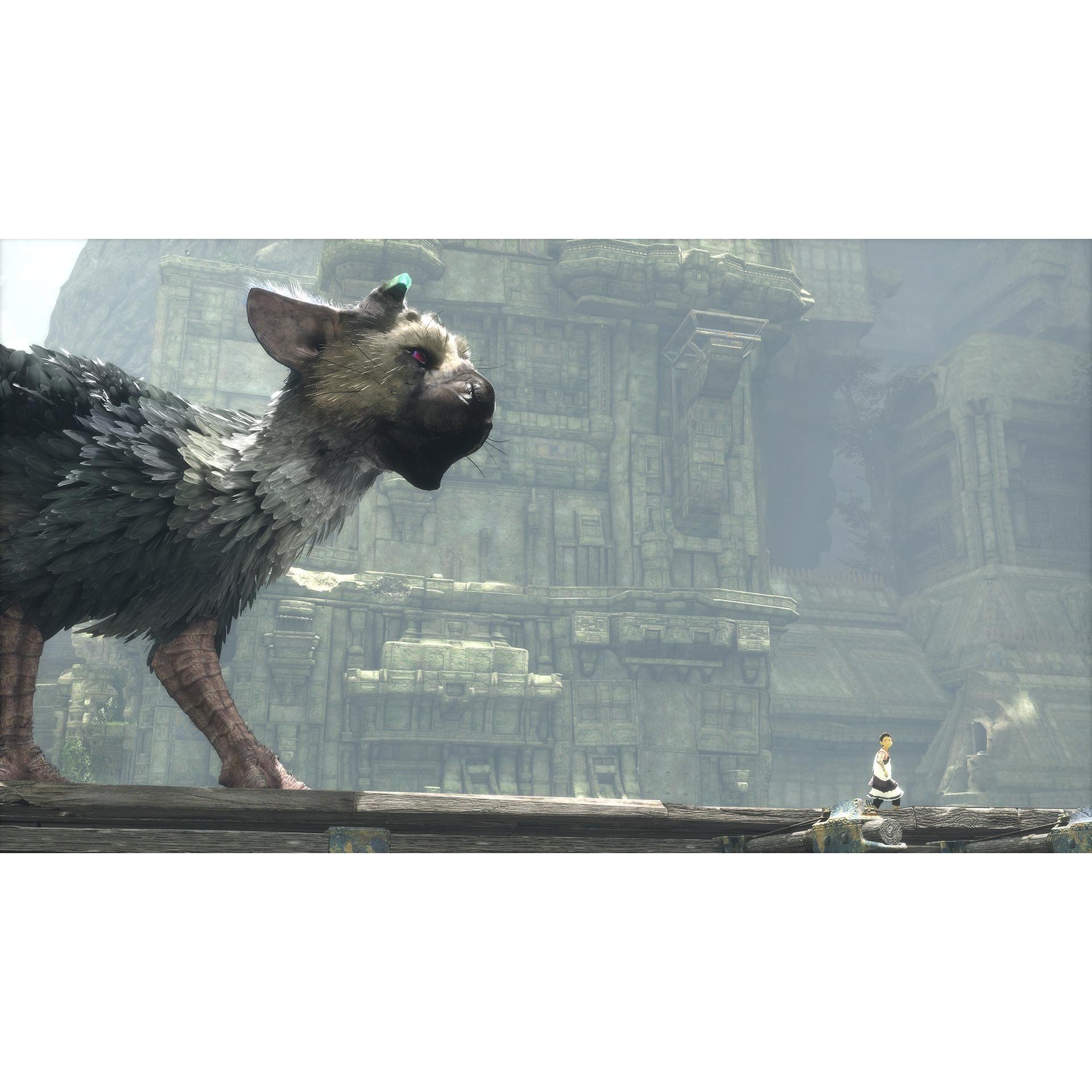 Joc The Last Guardian pentru Playstation 4 6