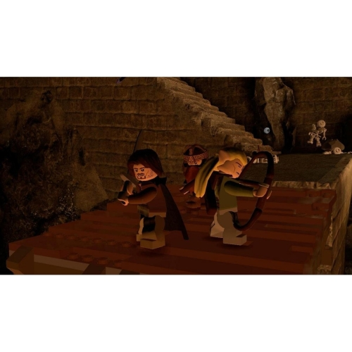 Joc LEGO: The Lord of the Rings pentru PC 2